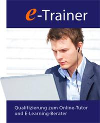e-Trainer Qualifizierung