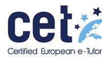 Certified European e-Tutor / cet
