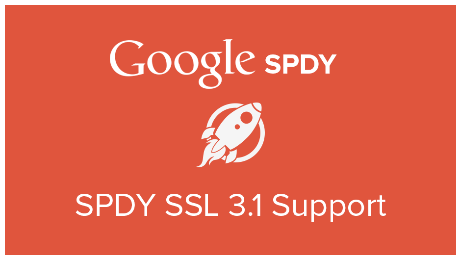 SPDY Support